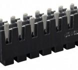 fuse-holder socket 7 ways for minifuse