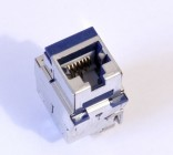 Jack RJ45 for singles and bundles
